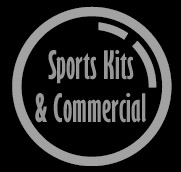 Commercial & Sports Kits